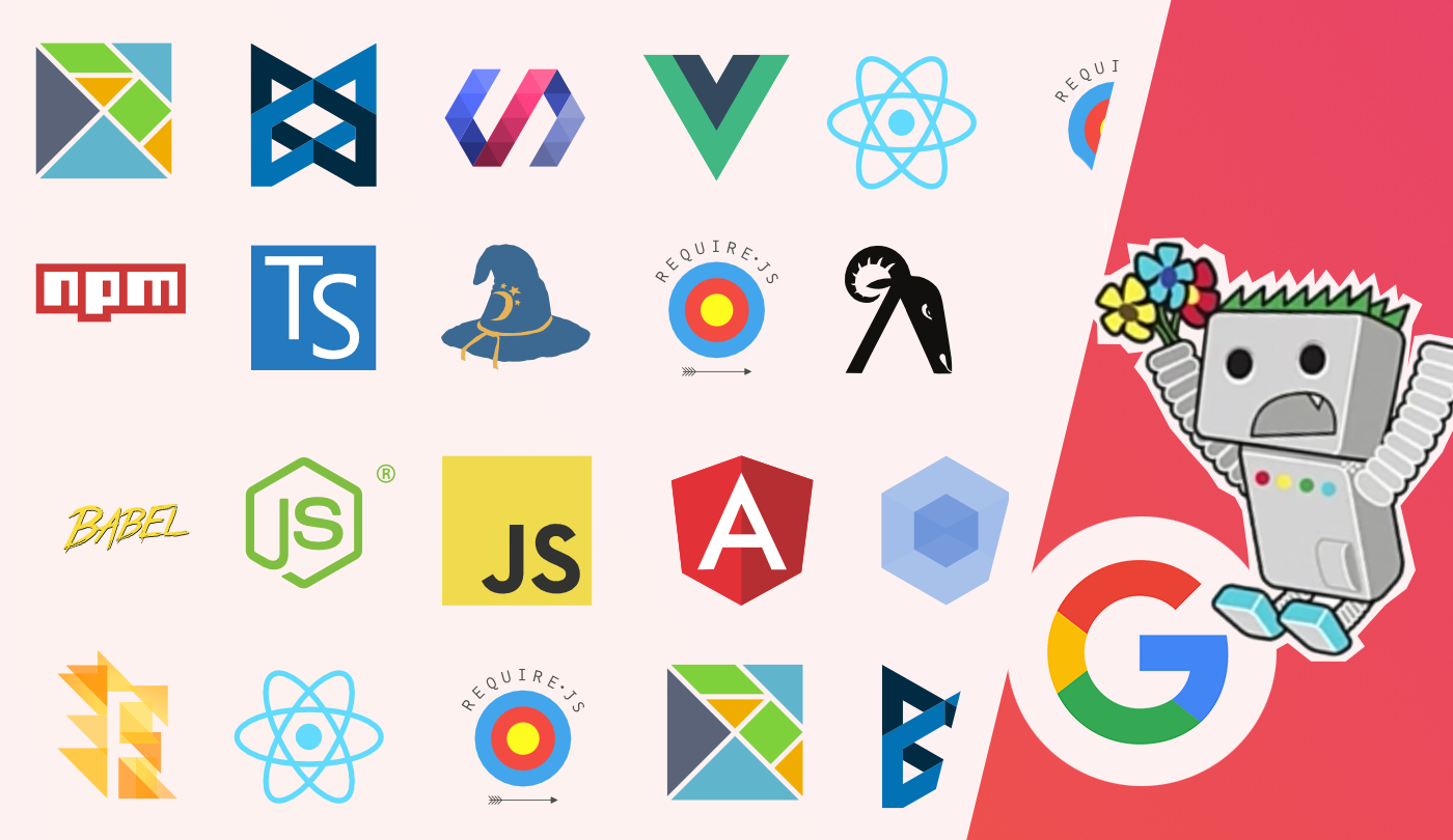 JavaScript Frameworks und SEO