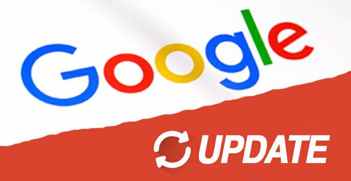 Google Algorithmus Update